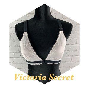 Victoria Secret front closure bra